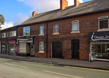 Thumbnail Retail premises for sale in Church Street, Frodsham