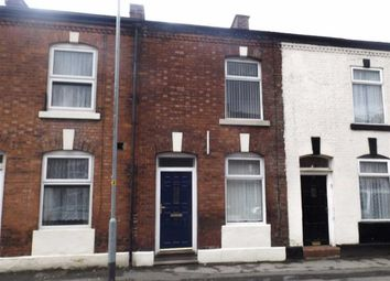 Thumbnail 2 bed terraced house for sale in Egerton Street, Ashton-Under-Lyne