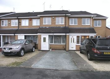 Thumbnail 2 bedroom terraced house for sale in Chichester Avenue, Dudley
