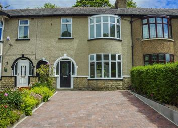 Thumbnail 3 bed mews house for sale in Burnley Road, Rawtenstall, Lancashire