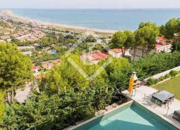 Thumbnail 6 bed villa for sale in Spain, Barcelona, Sitges, Garraf, Lfs2814