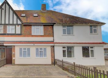 Thumbnail 6 bed terraced house for sale in Crabtree Lane, Lancing