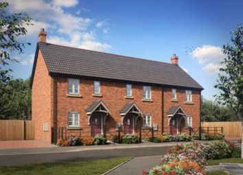 Thumbnail 2 bed semi-detached house for sale in The Nook, Lincoln Road, Dunholme