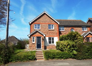 Thumbnail 3 bed semi-detached house to rent in Hollis Way, Halstock, Nr Yeovil