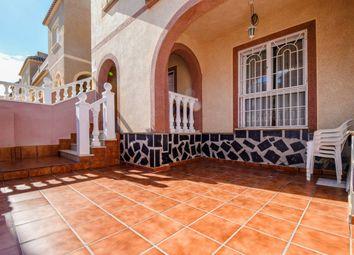 Thumbnail 3 bed chalet for sale in Calle Creta, Santa Pola, Alicante, Valencia, Spain