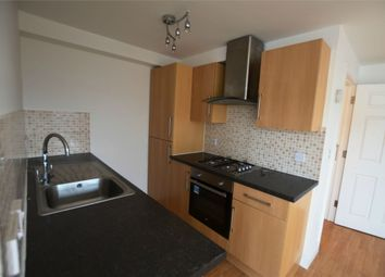Thumbnail 2 bedroom terraced house to rent in Padda Court, Northolt Road, Harrow, Greater London