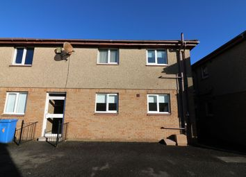 Thumbnail 2 bed flat to rent in Dukes Court, Larkhall, South Lanarkshire