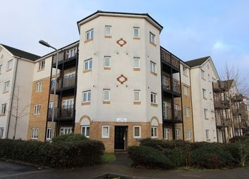 Thumbnail 2 bed flat to rent in Cornell Court, 3 Enstone Road, Enfield