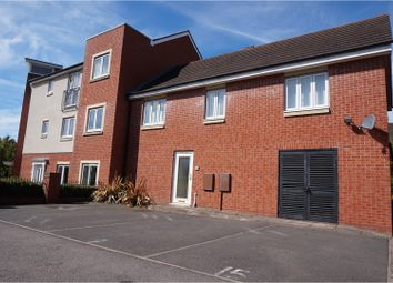 Thumbnail 2 bedroom property for sale in Dunoon Drive, Wolverhampton
