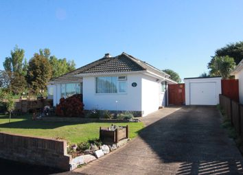 Thumbnail 2 bedroom detached bungalow for sale in Davies Avenue, Whiterock, Paignton