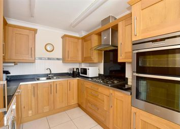 Thumbnail 4 bed terraced house for sale in The Old Market, Marden, Kent