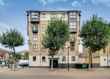 Thumbnail 2 bed flat to rent in Queen Mary House, London