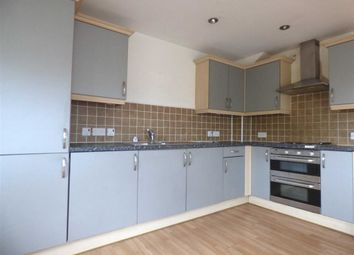 Thumbnail 2 bedroom flat for sale in Windsor Court, London Road, Newcastle-Under-Lyme