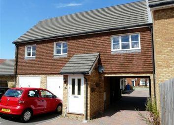 Thumbnail 2 bedroom flat to rent in Lloyd Drive, Kemsley, Sittingbourne, Kent