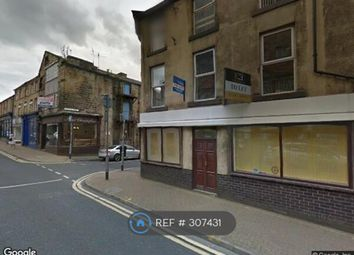 Thumbnail Studio to rent in Hargreaves St, Burnley