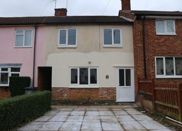 Thumbnail 3 bedroom town house for sale in Elstree Avenue, Netherhall