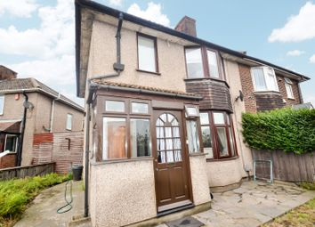 3 bed semi-detached house for sale in Ripple Road, Dagenham RM9