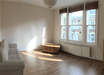 Thumbnail 1 bed flat to rent in Stoke Newington Church Street, Hackney, London