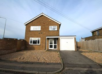 3 bed detached house for sale in Green Porch Close, Sittingbourne ME10