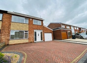 Thumbnail 3 bed property to rent in Lune Avenue, Liverpool