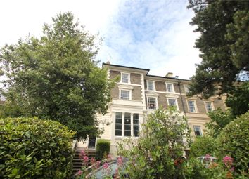 Thumbnail 2 bed flat to rent in Alma Road, Clifton, Bristol, Somerset