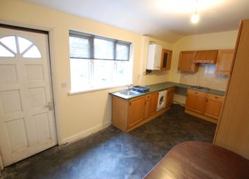 Thumbnail 2 bed flat to rent in Chippinghouse Road, Sheffield, South Yorkshire