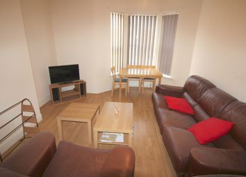 Thumbnail 3 bed maisonette to rent in Wingrove Avenue, Newcastle Upon Tyne