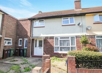 Thumbnail 4 bed end terrace house for sale in Ray Gardens, Barking, Essex