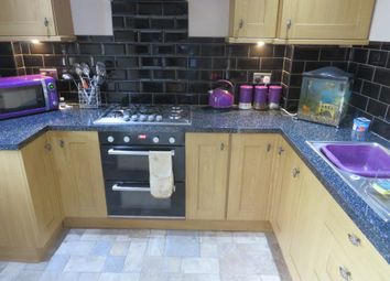 Thumbnail 3 bed semi-detached house for sale in Brora Road, Bulwell, Nottingham