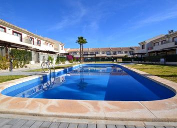 Thumbnail 2 bed town house for sale in Rojales, Ciudad Quesada, Rojales, Alicante, Valencia, Spain
