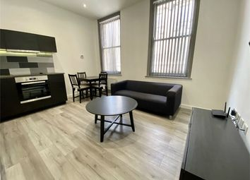 Thumbnail 2 bed flat to rent in The Chambers, 11 St Thomas Street, Sunderland, Tyne And Wear