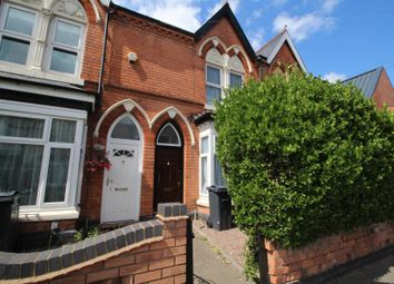 Thumbnail 3 bed property to rent in Edwards Road, Erdington, Birmingham
