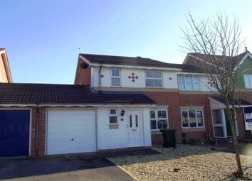 Thumbnail 3 bed property to rent in Lanyard Drive, Gosport