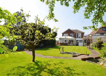 Thumbnail 5 bedroom detached house for sale in Seymour Road, Westcliff-On-Sea, Essex