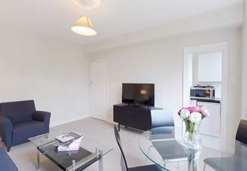 Thumbnail 1 bed flat to rent in Hill Street - Mayfair, London