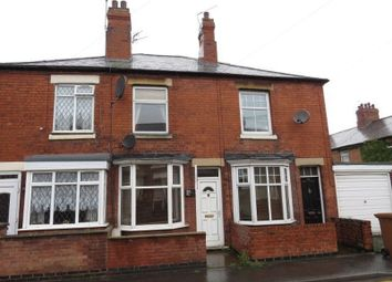 Thumbnail 2 bed terraced house to rent in Brook Street, Melton Mowbray