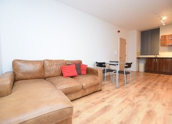 Thumbnail 1 bed flat to rent in Ashtons Works, Sheffield