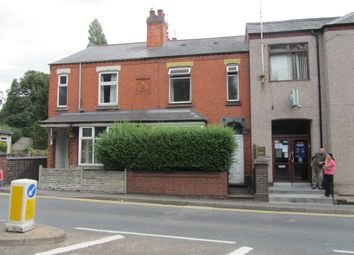Thumbnail 2 bed terraced house to rent in Coventry Road, Bedworth, Warwickshire