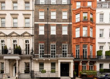 Thumbnail 2 bed flat for sale in Charles Street, London W1J.