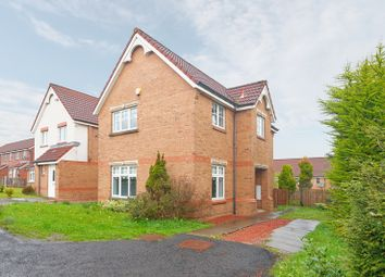 Thumbnail 3 bed property for sale in Lammermuir Way, Chapelhall, Airdrie, North Lanarkshire