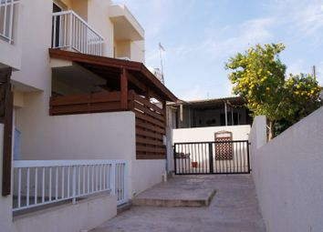 Thumbnail 2 bed town house for sale in Ormideia, Famagusta, Cyprus