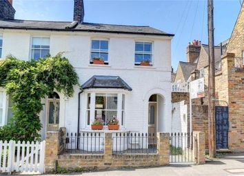 Thumbnail 2 bed terraced house to rent in Denmark Road, London