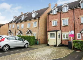 4 bed town house for sale in Laddon Mead, Yate, Bristol BS37