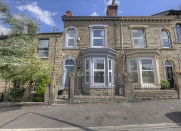 Thumbnail 3 bed terraced house for sale in Mottram Road, Stalybridge, Cheshire, United Kingdom
