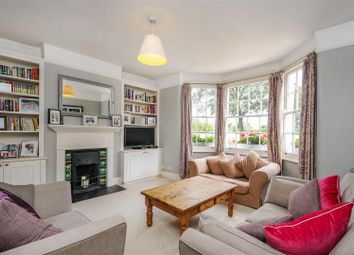 Thumbnail 2 bed maisonette to rent in Burntwood Lane, London