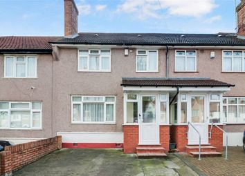 3 bed terraced house for sale in Warren Road, London NW2
