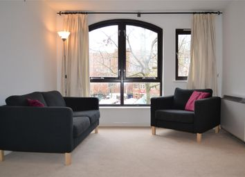 Thumbnail 1 bed flat to rent in The Chilterns, Gloucester Green, Oxford