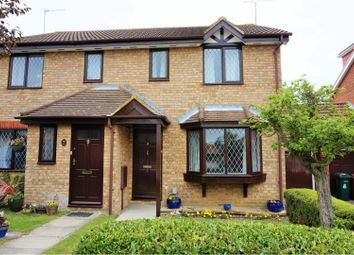 3 bed semi-detached house for sale in Abbey Drive, Abbots Langley WD5