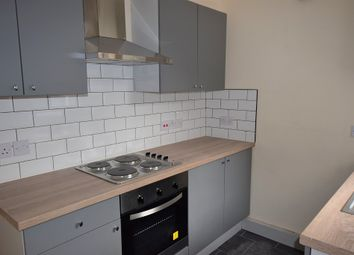 2 bed terraced house to rent in Carlisle Street, Rotherham S65