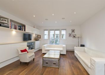 Thumbnail 2 bedroom property to rent in Kensington Gardens Square, London